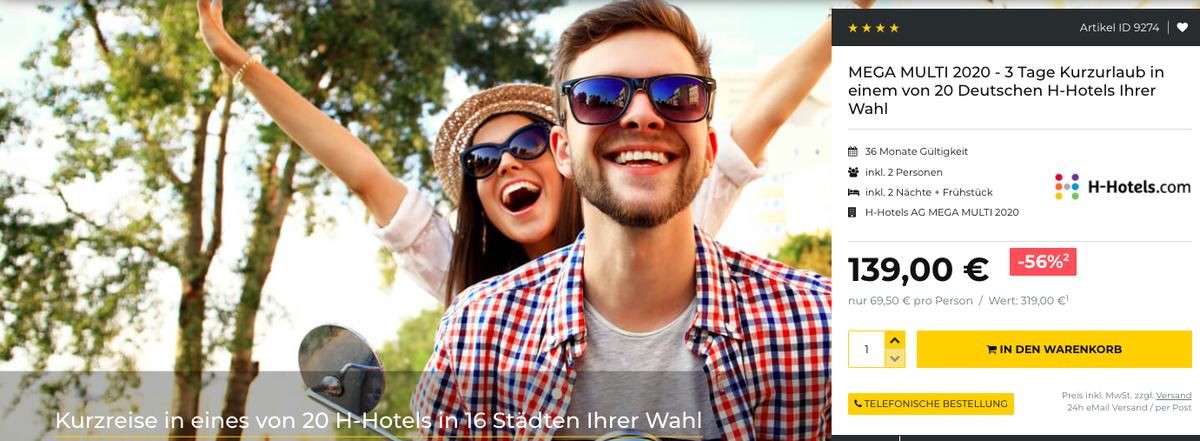 Partner Link reiseschein_de_accommodations_direct