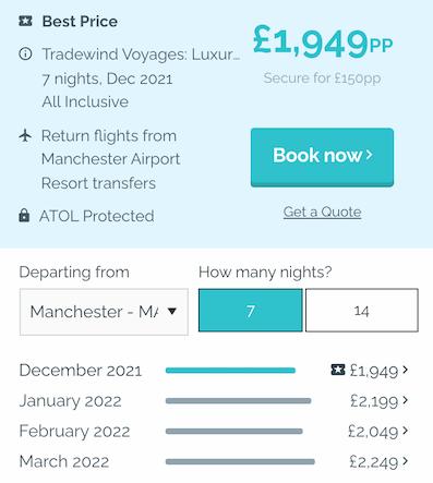 Partner Link bluebaytravel_uk_packages_direct